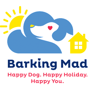 Who is Barking Mad Pet Care Professionals?