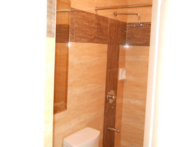 デベラホテル - シャワールーム