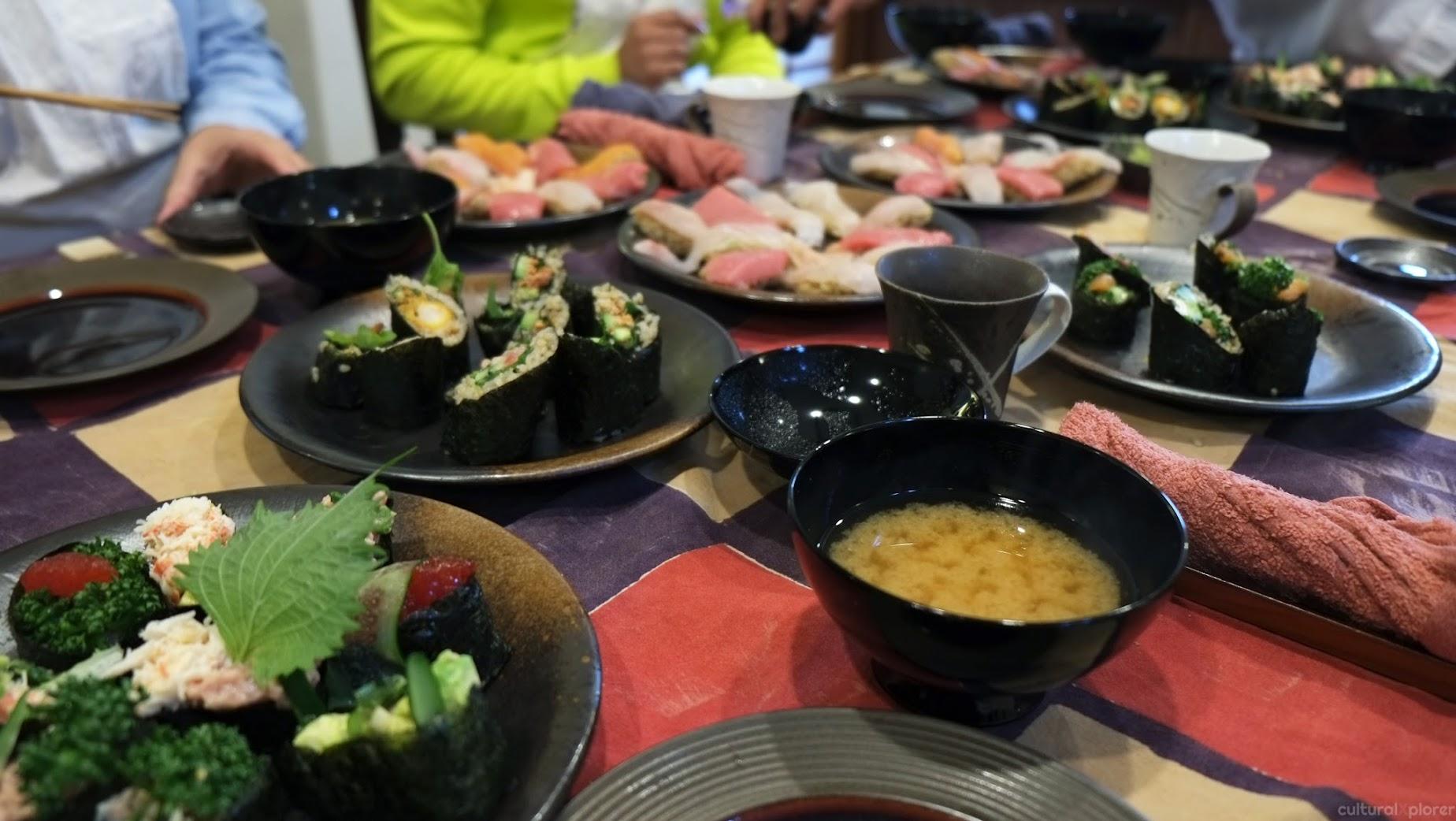 EatWith Shino Tokyo