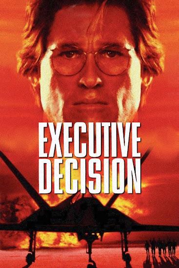 Executive Decision ยุทธการดับฟ้า HD [พากย์ไทย]