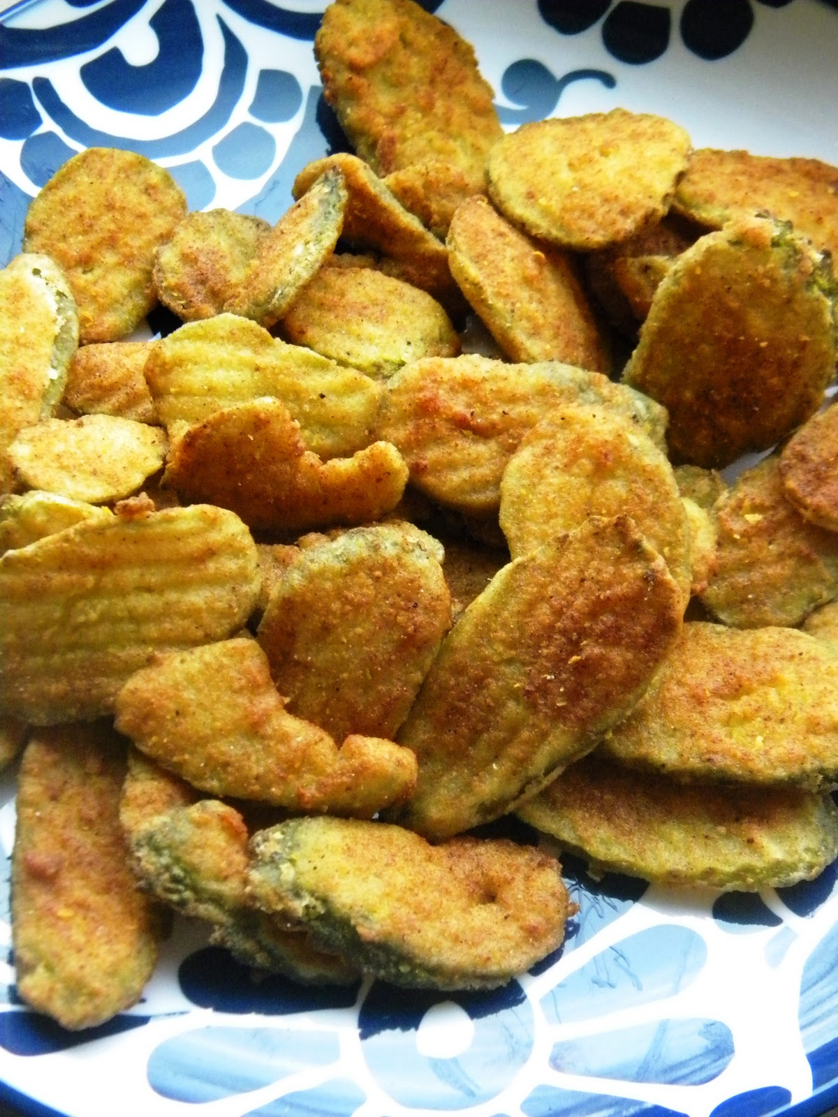 Special Edition : Fat Tuesday Fried Pickles & The Homemade Vegan Mardi ...