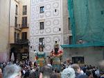 Barcelone: Santa Maria del Mar