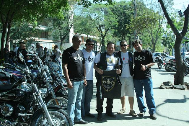 Escudamento do DOG Macedo no Águias de Ouro em Niterói. IMG_8479
