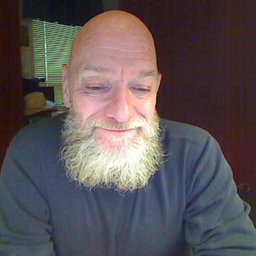 Bob Donaldson