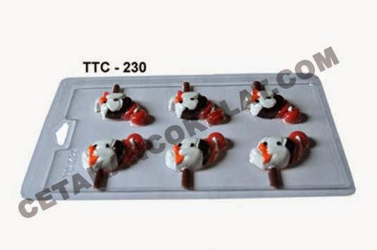 TTC230 Hewan Pingu Pinguin