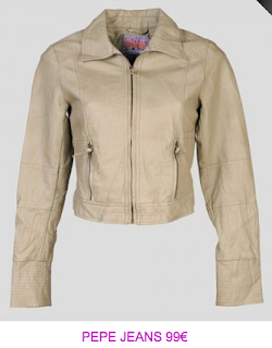 PepeJeans chaqueta