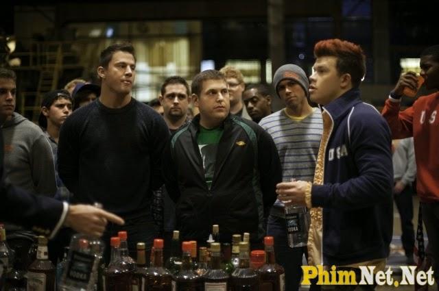 Xem Phim Cớm Đại Học - 22 Jump Street - Ảnh 3