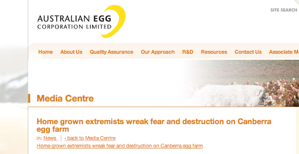 egg corporation