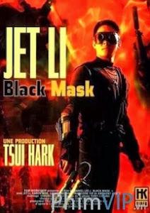 Hắc Hiệp - Mặt Nạ Đen - Black Mask poster