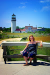 Lighthouse Girl