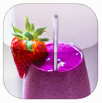 My iTunes Smoothies App