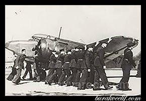 Havacılık-Tarihi