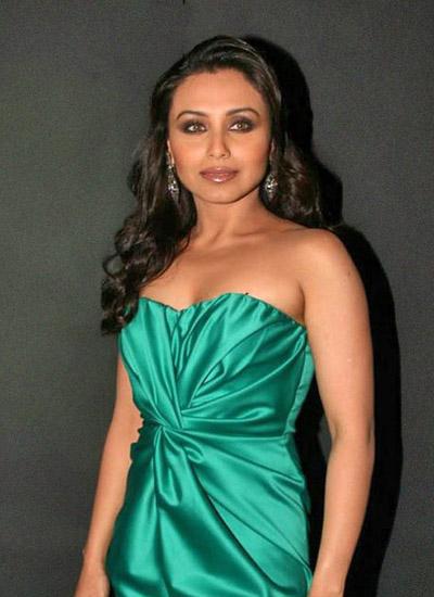 Rani Mukherjee Hotii