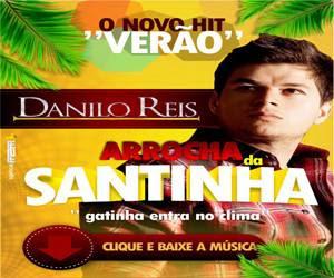 Danilo Reis – Elas Estão Loucas – Mp3 (2013)