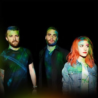 Download Lagu Paramore - Paramore (Full Album 2013)