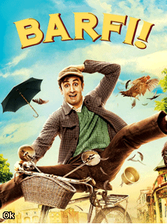 Barfi : The Official Movie Game [By Indiagames] Barfi1