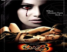 مشاهدة فيلم Raaz 3: The Third Dimension