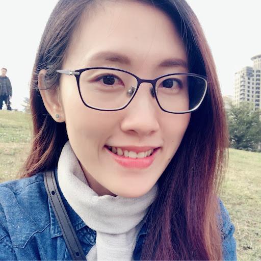Joanne Chiang