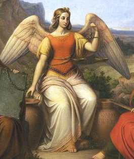 Goddess Verandi Image