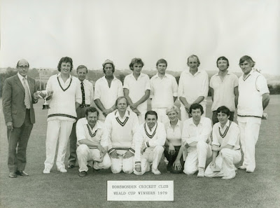 1979 HCC Weald Cup Winners