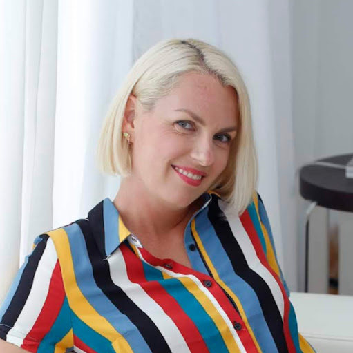 Michelle Andersen
