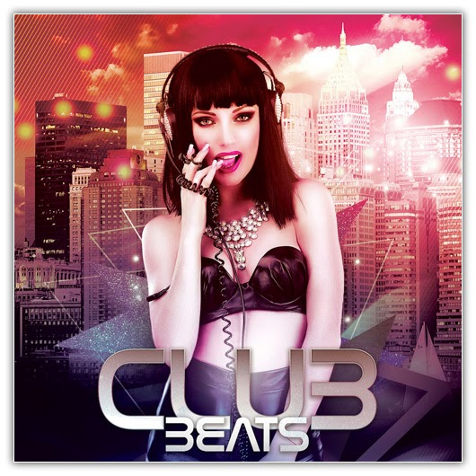 1 VA CD Club Promo Only December Extended Part (2014)