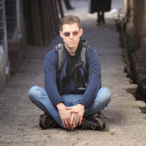 Joshua Shinavier Photo 2