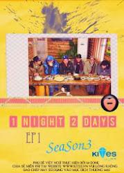 1 Night 2 Days Seasons 3