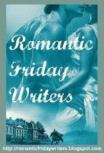 Member of Romantic Friday Writers