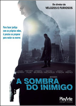 Download – A Sombra do Inimigo – BDRip AVI Dual Áudio + RMVB Dublado