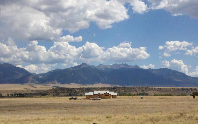 Ennis Montana Real Esatate-Homes for sale in Ennis MT