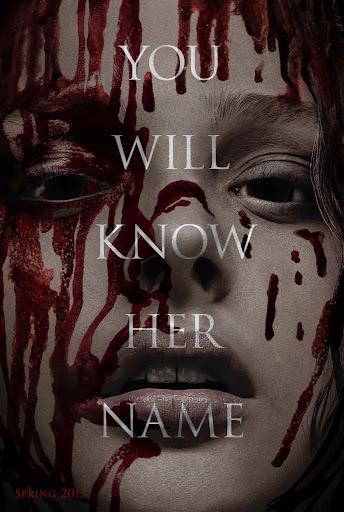 Κάρι Carrie Poster