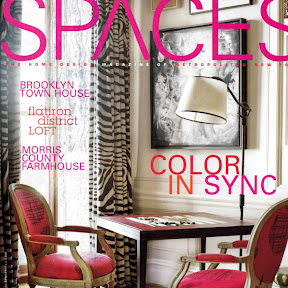 incorporated architecture design benroth rolston stuart New York Spaces Magazine, August 2010