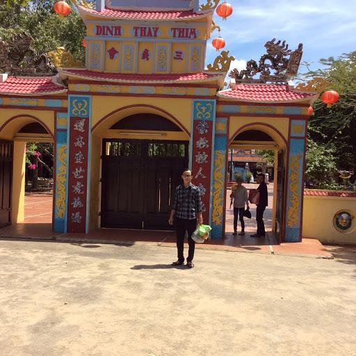 Thanhtung Phan Photo 7