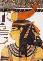 Goddess Serket Image