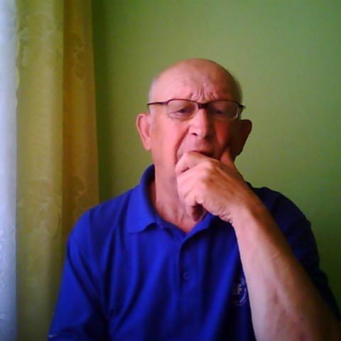 Ryszard Wojcik