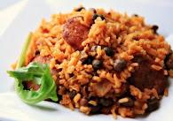 AICA Multicultural Taste - Arroz con Gandules