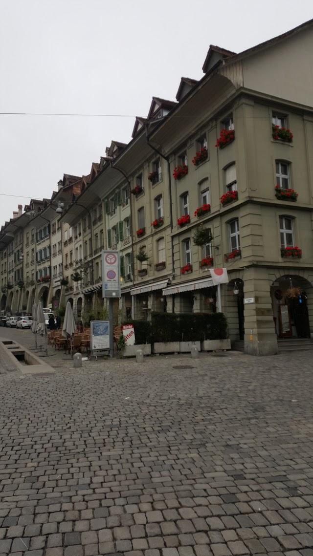 Bern Hotel Nydeck