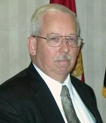 Tim Wooten