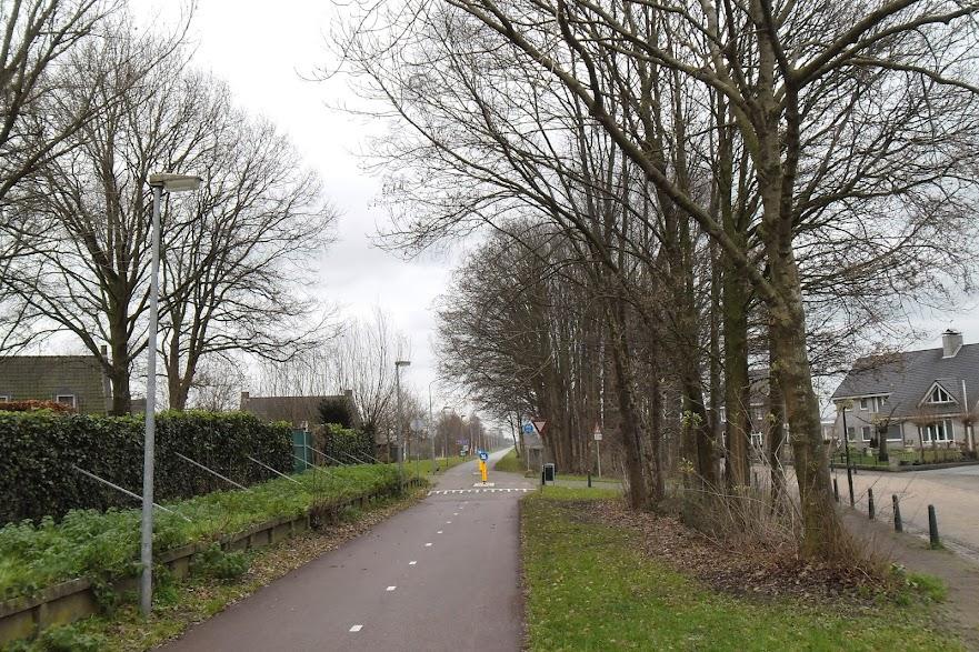 Langstraatspoorlijn - Halve Zolenpad [Raamsdonk - Drunen] Noord-Brabant%2B048