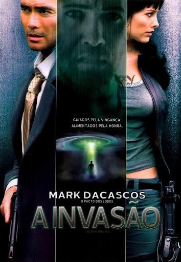 Download - A Invasão – DVDRip AVI Dual Audio + RMVB Dublado
