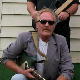 Randy Jones