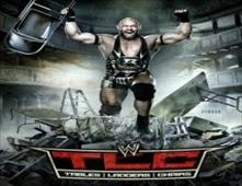 عرض WWE TLC 2012