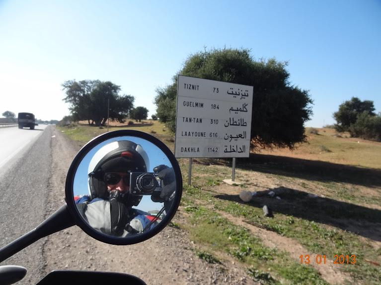 Marrocos e Mauritãnia a Queimar Pneu e Gasolina - Página 3 DSC05635