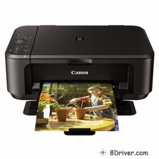 Download Canon PIXMA MG3240 Printer Driver and install