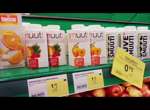 smuuti juices