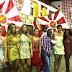 Viradouro realizou festa das Musas e terá ator Nando Cunha em seudesfile