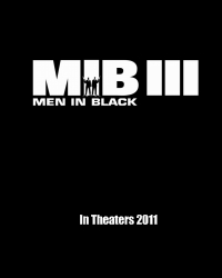 Men in Black III 2012