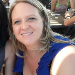 Christine Blom
