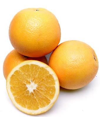 oranges Vitamin C